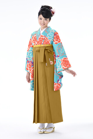 No.5734 袴