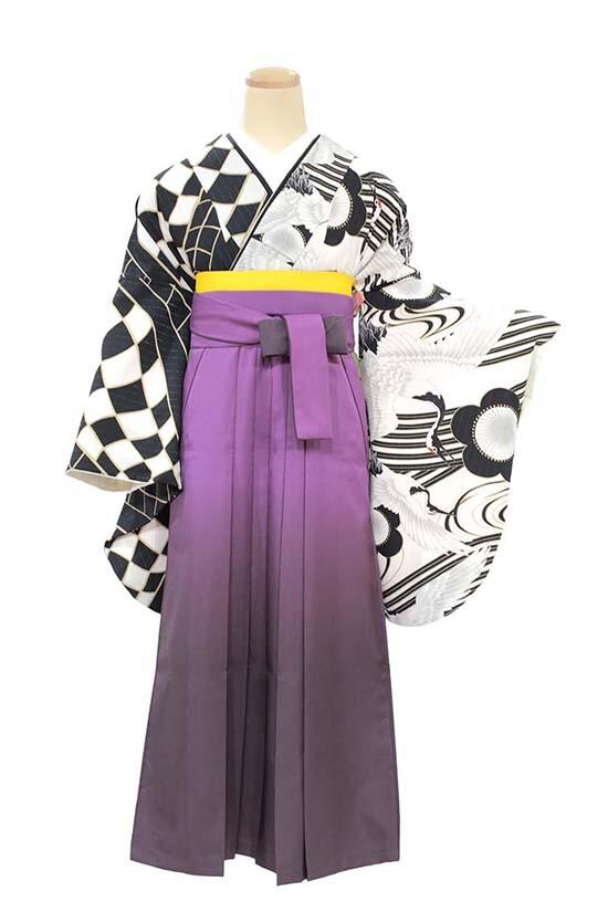 袴の衣装画像1
