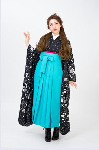 No.5809 古典/絞り