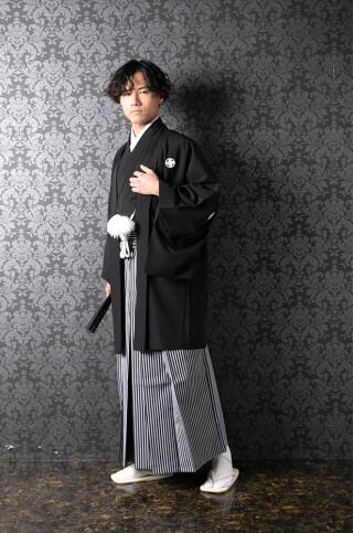 No.5836 男性袴