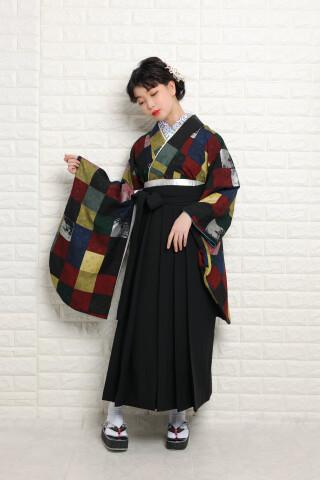 No.5943 モダン/格子