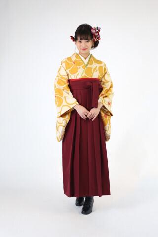 No.6136 卒業袴