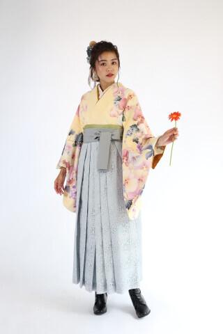 No.6139 卒業袴