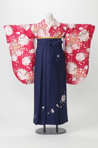 No.4091 女性用袴