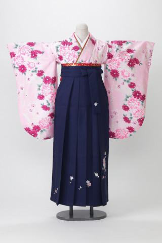 No.4094 女性用袴