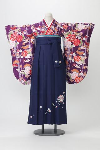 No.4095 女性用袴