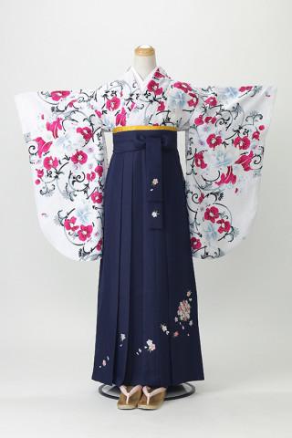 No.4097 女性用袴