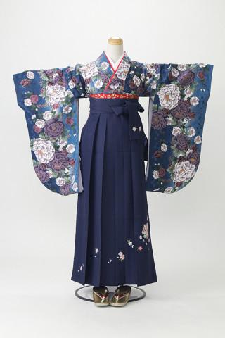 No.4098 女性用袴