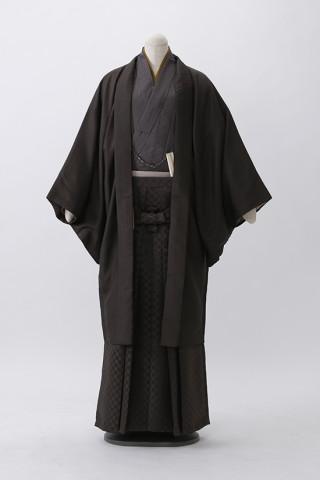 No.4101 男性用袴