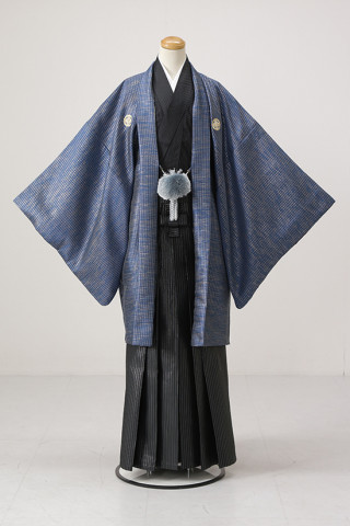 No.4105 男性用袴