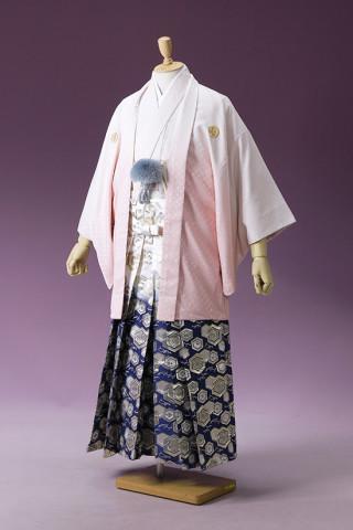 No.4107 男性用袴