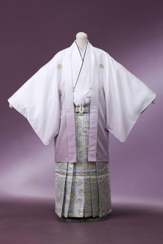 No.4109 男性用袴