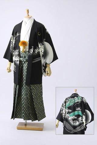 No.4110 男性用袴