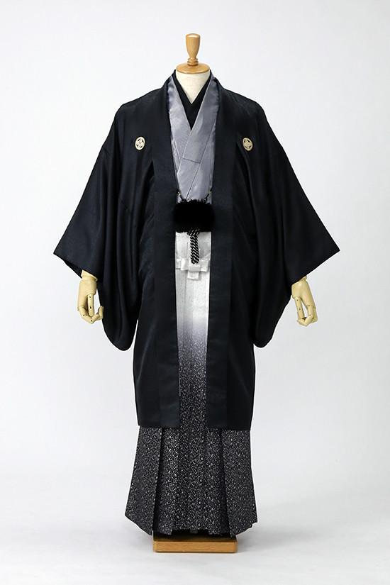 男性用袴の衣装画像1