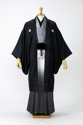 No.4113 男性用袴