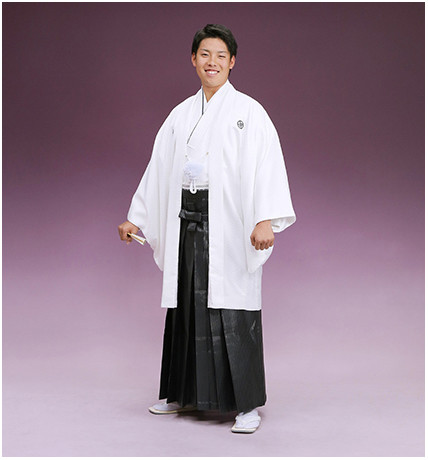 【成人式・卒業式】男袴レンタル ※対象:中学生以上