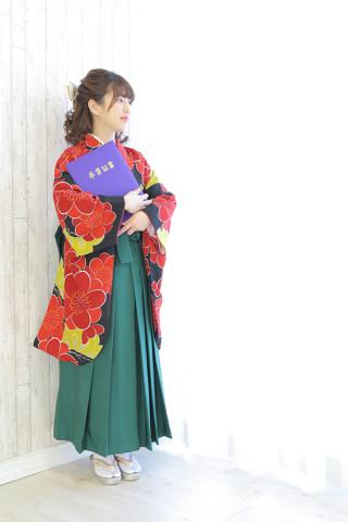 No.4159 女性用袴