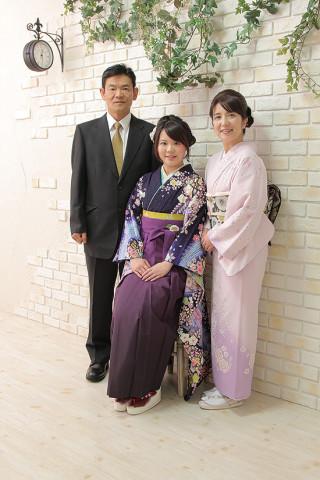 No.4161 女性用袴