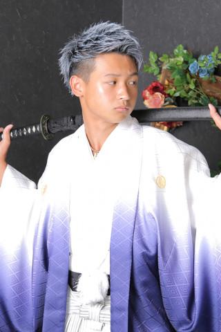 No.4164 男性用袴