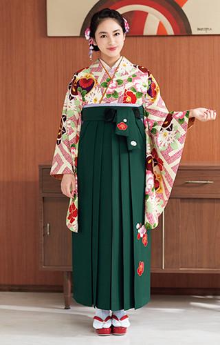 No.4427 女性用袴