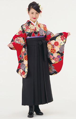 No.4444 女性用袴