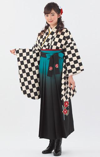 No.4446 女性用袴