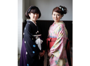 メーカー直営レンタル着物 京呉館Lojeの店舗サムネイル画像