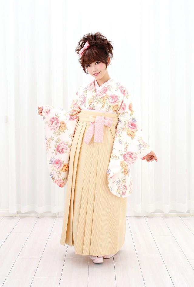 袴1の衣装画像1