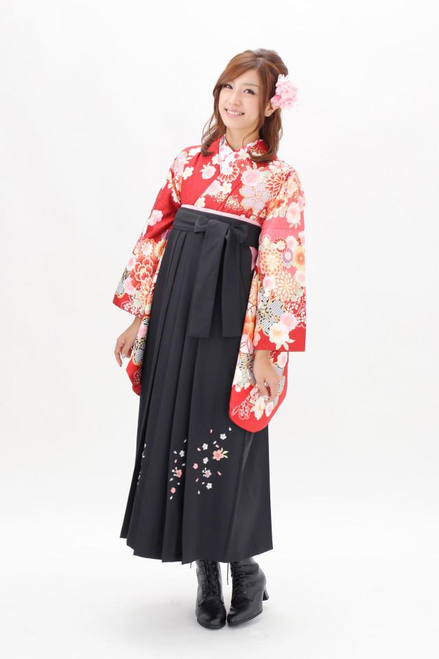 袴2の衣装画像1