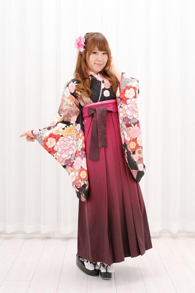 袴3の衣装画像1
