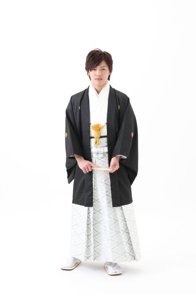 袴4の衣装画像1