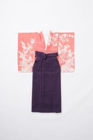 No.1927 新作|紫袴