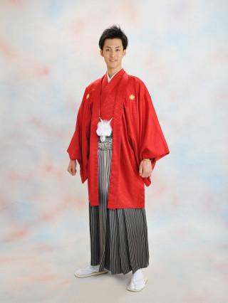 No.962 紋付袴