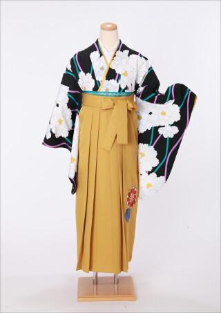 No.6481 卒業袴