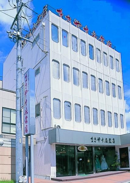 e-きものレンタルの店舗画像1