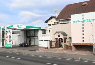 (有)サイトースタジオの店舗画像1