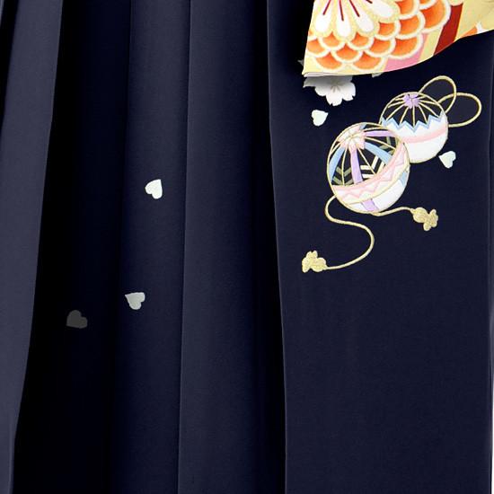 【卒業袴セット】SJ181_A2の衣装画像3