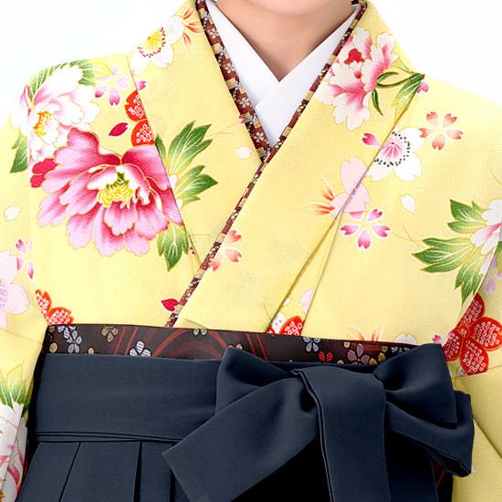 【卒業袴セット】SJ173_A2の衣装画像2