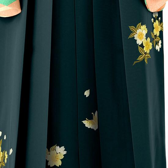 【卒業袴セット】SJ167_A1の衣装画像3