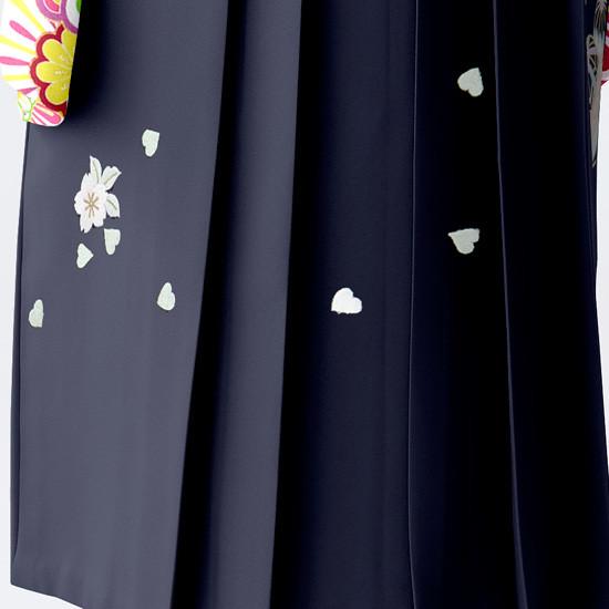 【小学校女子卒業袴】70の衣装画像3