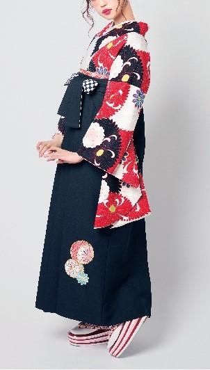 JAPAN STYLE JN-5の衣装画像1