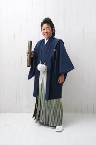 No.1960 小学男子卒業袴10000円~