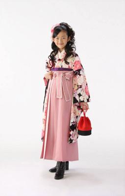 小学袴15000円~の衣装画像1