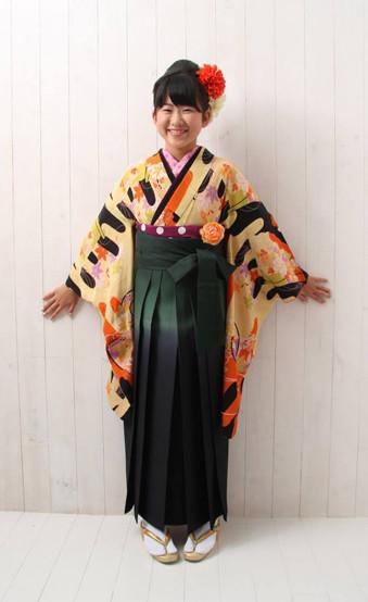小学生レトロ調10000円~の衣装画像1