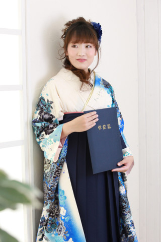No.4021 桂由美モデル