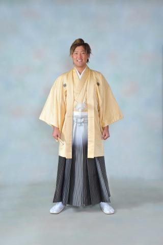 No.1883 金紋服