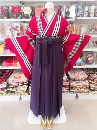 No.3903 R-0011/紫無地