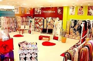 biwa桜   南草津店   Princess Furisodeの店舗画像3