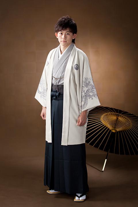 ◆男性用袴セット◆の衣装画像1