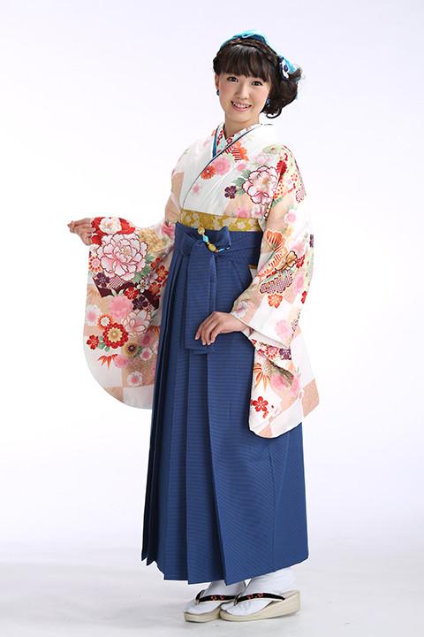 ◇女性用袴セット◇の衣装画像1